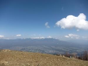 頂上の風景3