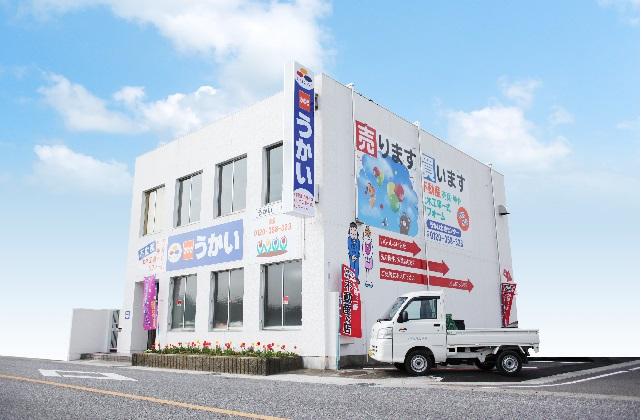 ukai-tochi.com
