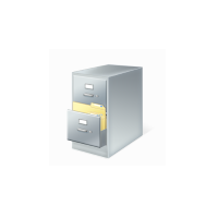 cab形式ファイル