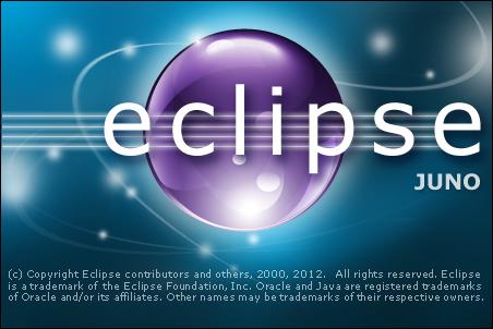eclipse splash