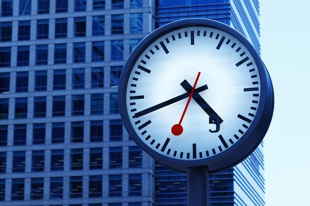 JavaScript】canvasでアナログ時計 at softelメモ