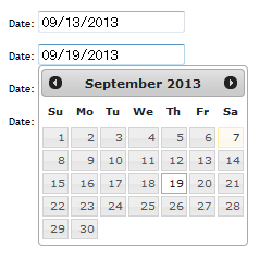 jquery-ui-datepicker