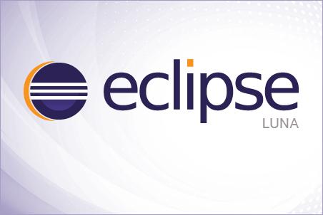 eclipse 4.4 luna