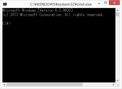windows-command-prompt